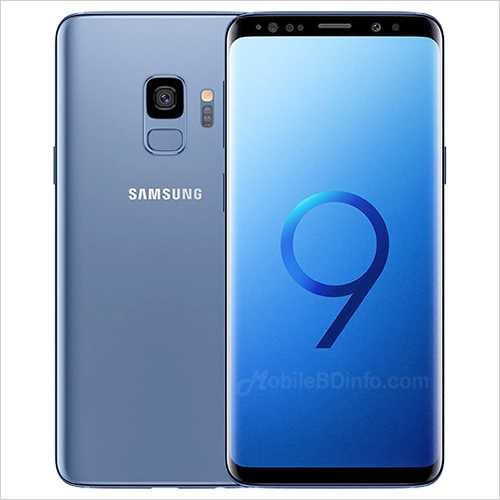 Samsung Galaxy S9 Price in Bangladesh and Full Specifications