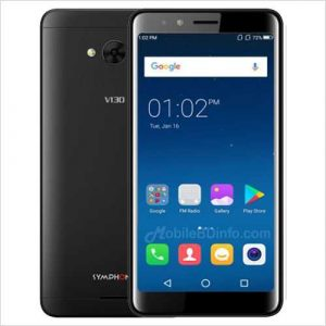 Symphony V130 Price in Bangladesh and Full Specifications