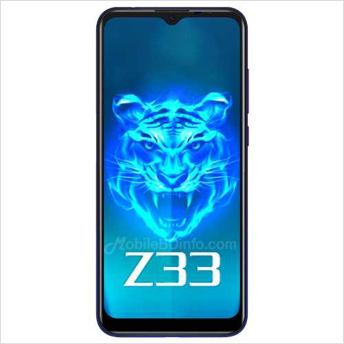 Symphony Z33 Price in Bangladesh and Full Specifications