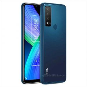 TCL 20 R Price in Bangladesh and Full Specifications