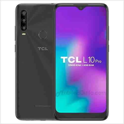 TCL L10 Pro Price in Bangladesh and Full Specifications