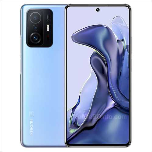 Xiaomi 11T Price in Bangladesh and Full Specifications