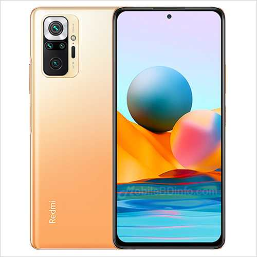 Xiaomi Redmi Note 10 Pro (India) Price in Bangladesh and Full Specifications